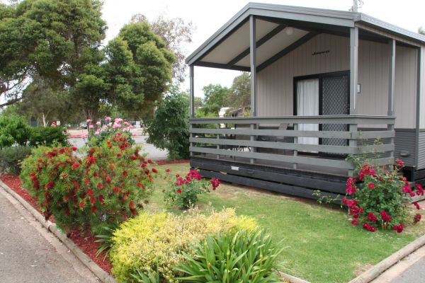 BIG4 Shepparton Park Lane Holiday Park - Newcastle Accommodation