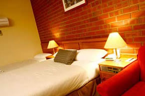 Best Western Burke and Wills Motor Inn - Newcastle Accommodation