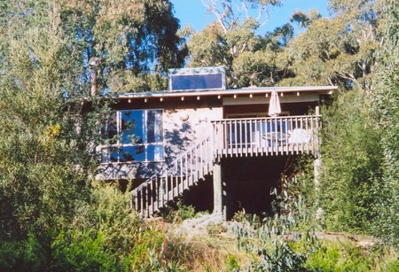 Canobolas Mountain Cabins - Newcastle Accommodation