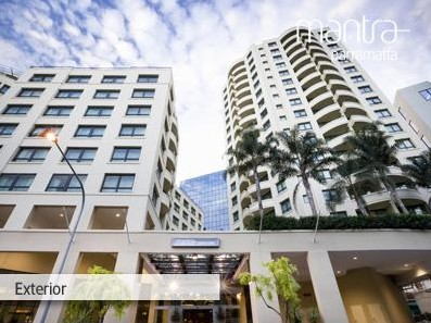 Mantra Parramatta - Newcastle Accommodation