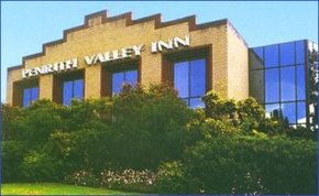 Penrith Valley Inn - Newcastle Accommodation