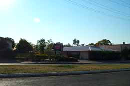 All Seasons Outback Mount Isa - Newcastle Accommodation