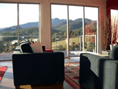 Alpine Holiday Rentals - Newcastle Accommodation