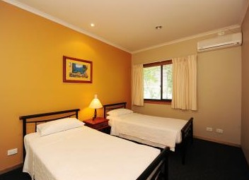 Portside Executive Apartments - Newcastle Accommodation