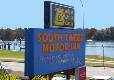 South Tweed Motor Inn - Newcastle Accommodation