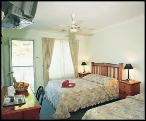 Miranda Lodge - Newcastle Accommodation