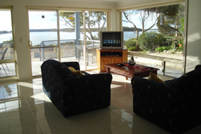 Ambience Apartments Coffin Bay - Newcastle Accommodation