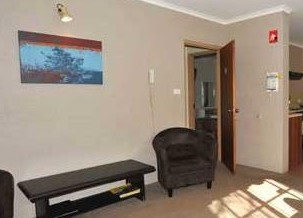 Alanvale Apartments  Motor Inn - Newcastle Accommodation
