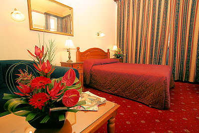 Quality Hotel Colonial Launceston - Newcastle Accommodation