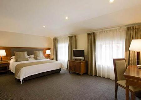 Clarion Hotel City Park Grand - Newcastle Accommodation