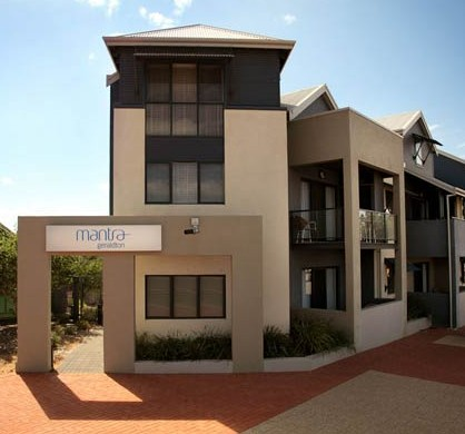 Mantra Geraldton - Newcastle Accommodation