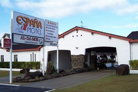Espana Motel - Newcastle Accommodation