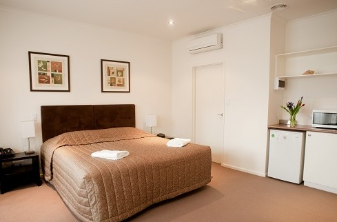 The Manna of Hahndorf - Newcastle Accommodation