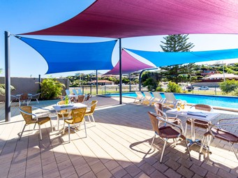 Ibis Styles Geraldton - Newcastle Accommodation