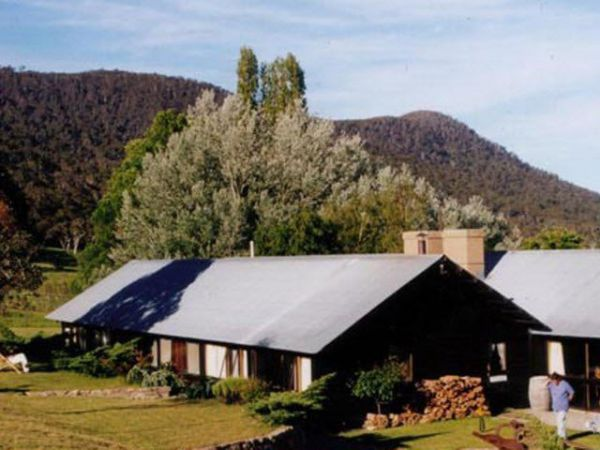 Crackenback Farm Restaurant and Guesthouse - Newcastle Accommodation