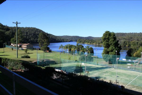Juniors on Hawkesbury - Newcastle Accommodation