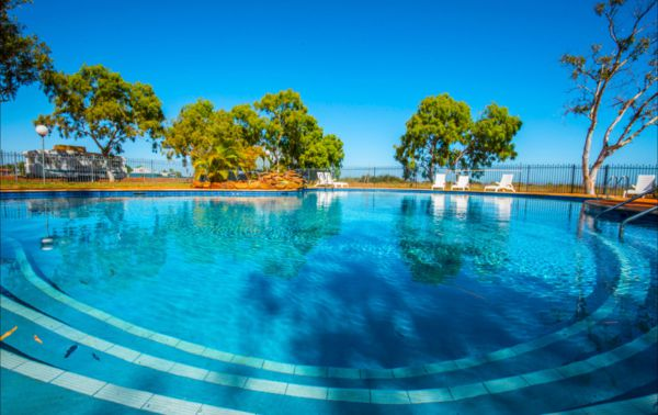 Discovery Parks - Balmoral Karratha - Newcastle Accommodation