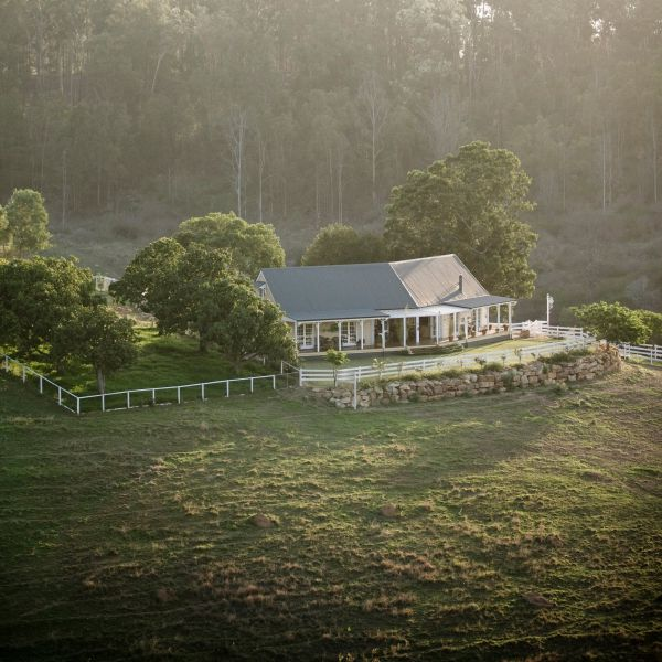 Branell Homestead Bed and Breakfast - Newcastle Accommodation