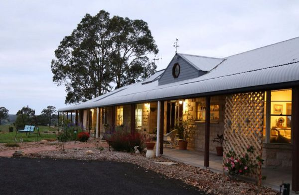 BellbirdHill Bed and Breakfast - Newcastle Accommodation