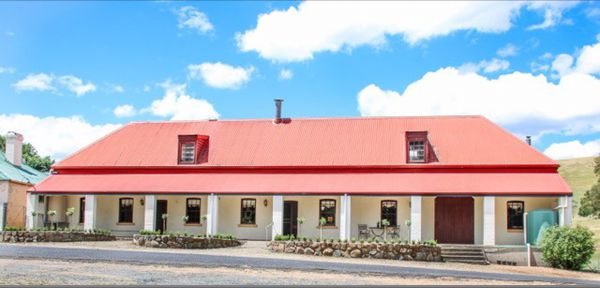 Brigham House - Tooma - Newcastle Accommodation
