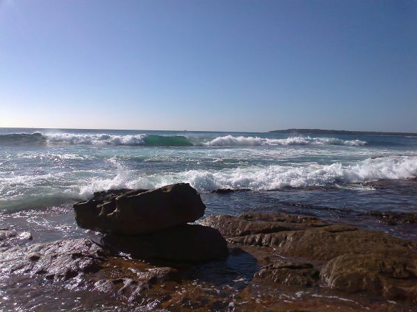 Coquillage Cronulla Beach Holiday Apartment - Newcastle Accommodation