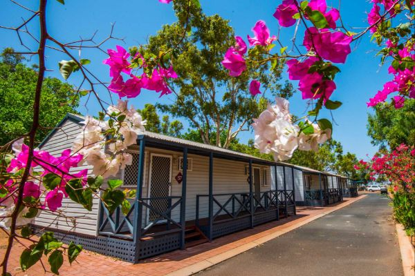 Discovery Parks - Port Hedland - Newcastle Accommodation