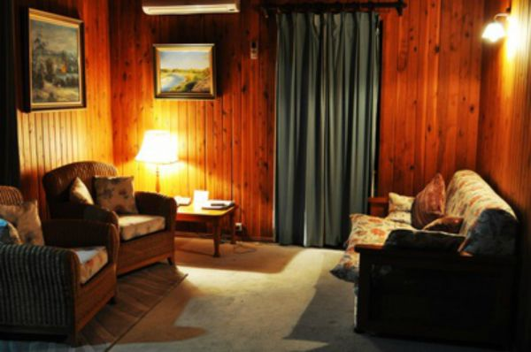 Ferndale Recreation - Newcastle Accommodation