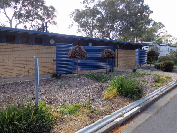 Gawler Caravan Park - Newcastle Accommodation