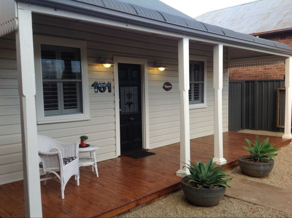 Thelma's Temora - Newcastle Accommodation