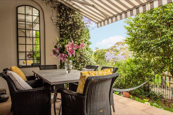 Woollahra Terrace - Newcastle Accommodation