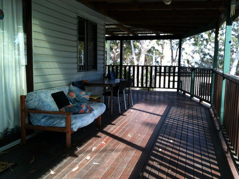 Bream Beach Caravan Park - Newcastle Accommodation