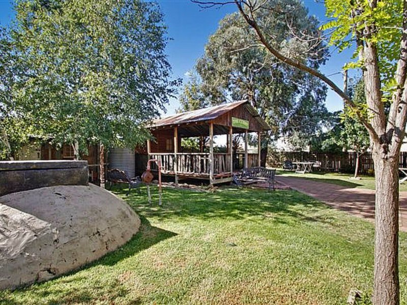 Boorowa Hotel - Newcastle Accommodation