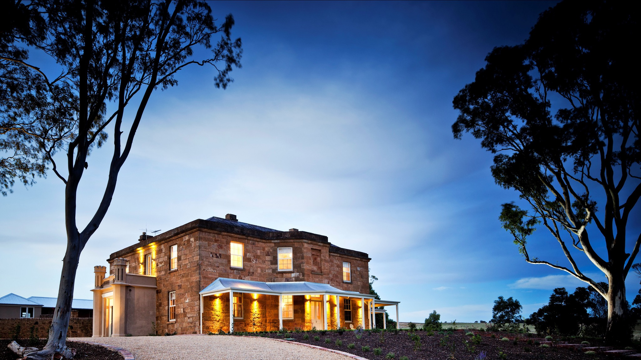 Kingsford Homestead - Newcastle Accommodation
