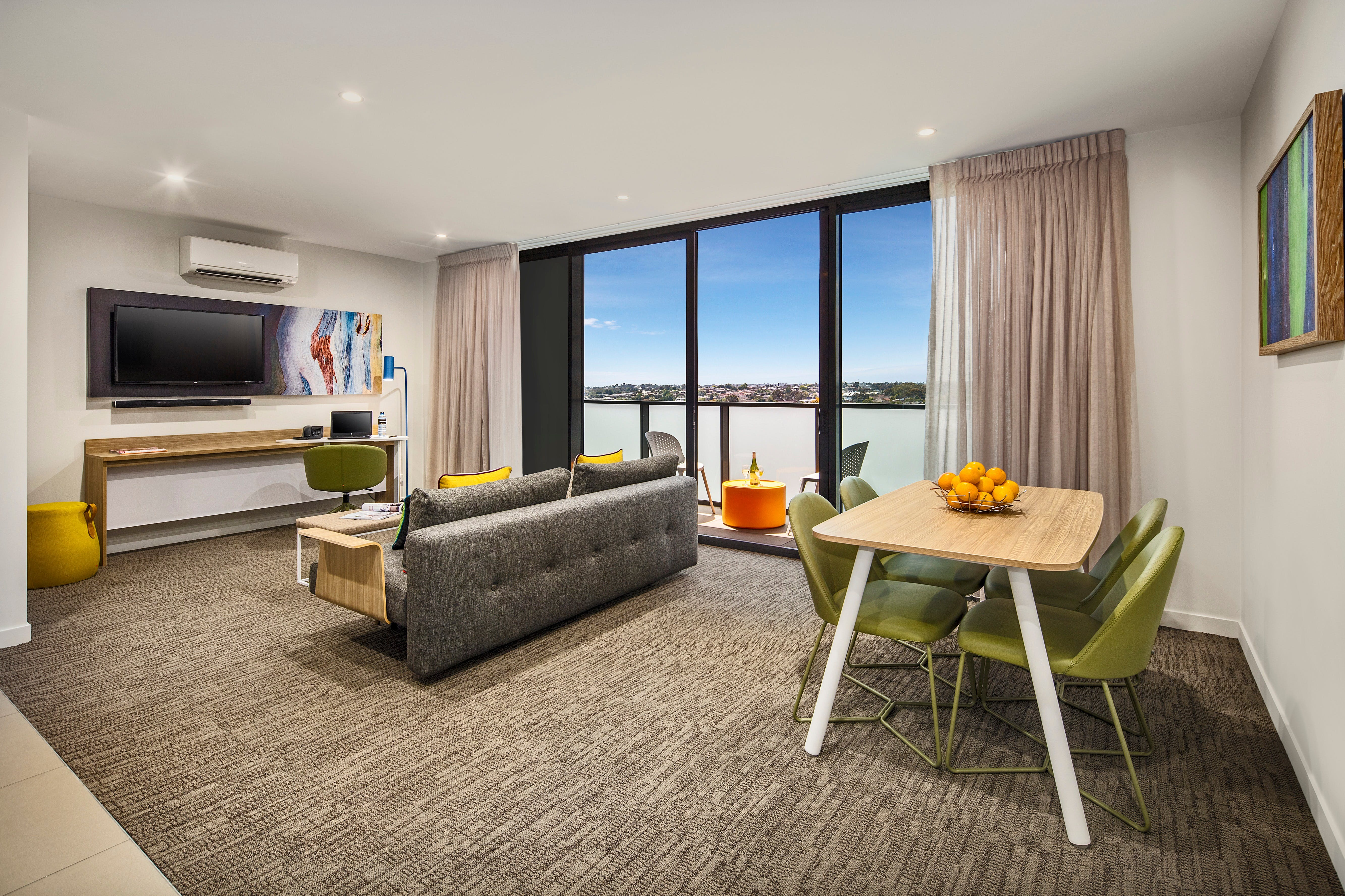 Quest Dandenong Central - Newcastle Accommodation