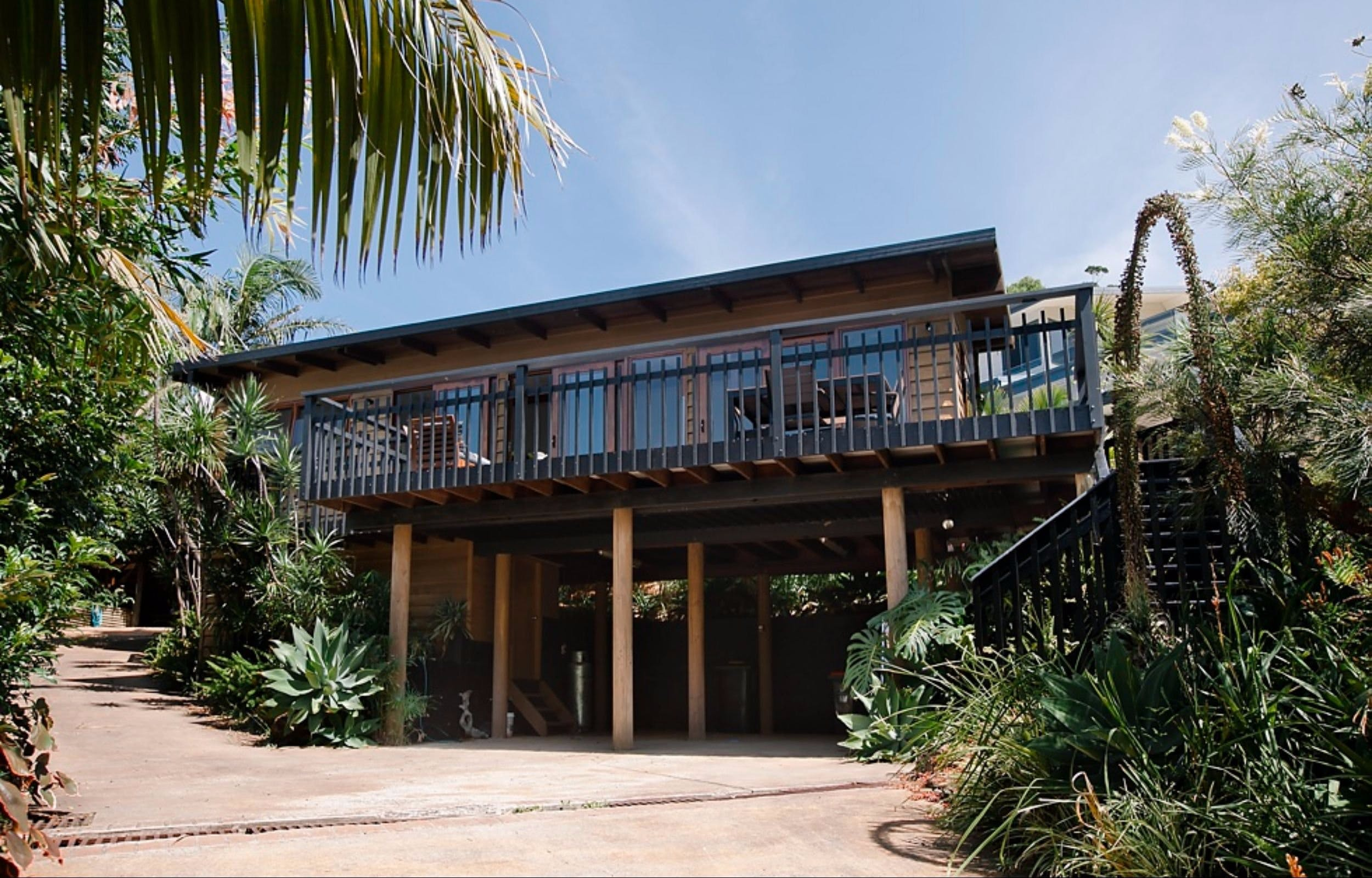 The Loft House at Coalcliff - Newcastle Accommodation