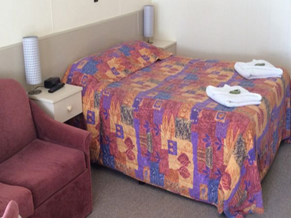 Woodmans Hill Motel Ballarat - Newcastle Accommodation