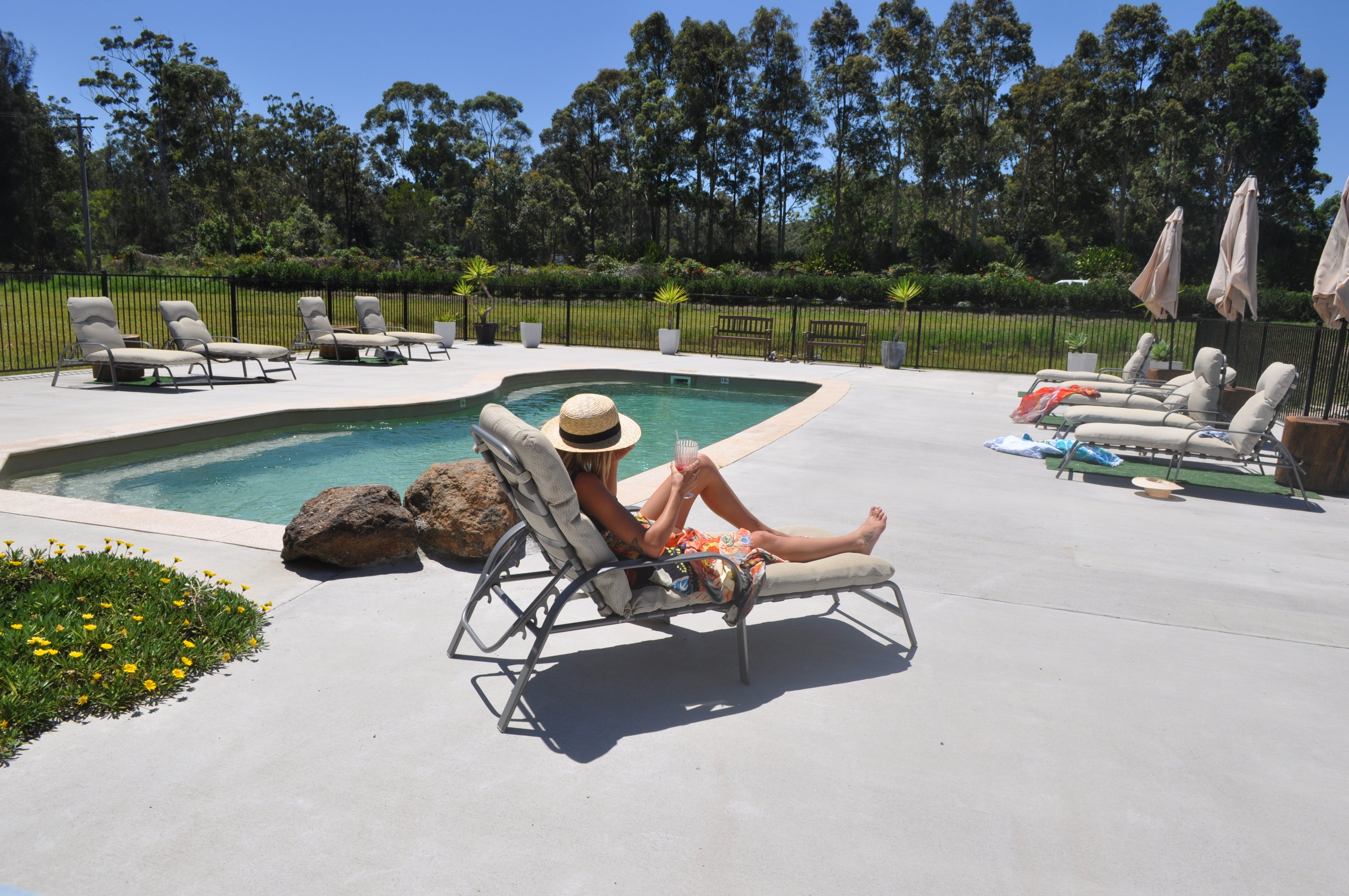 Hallidays Point Caravan Park - Newcastle Accommodation
