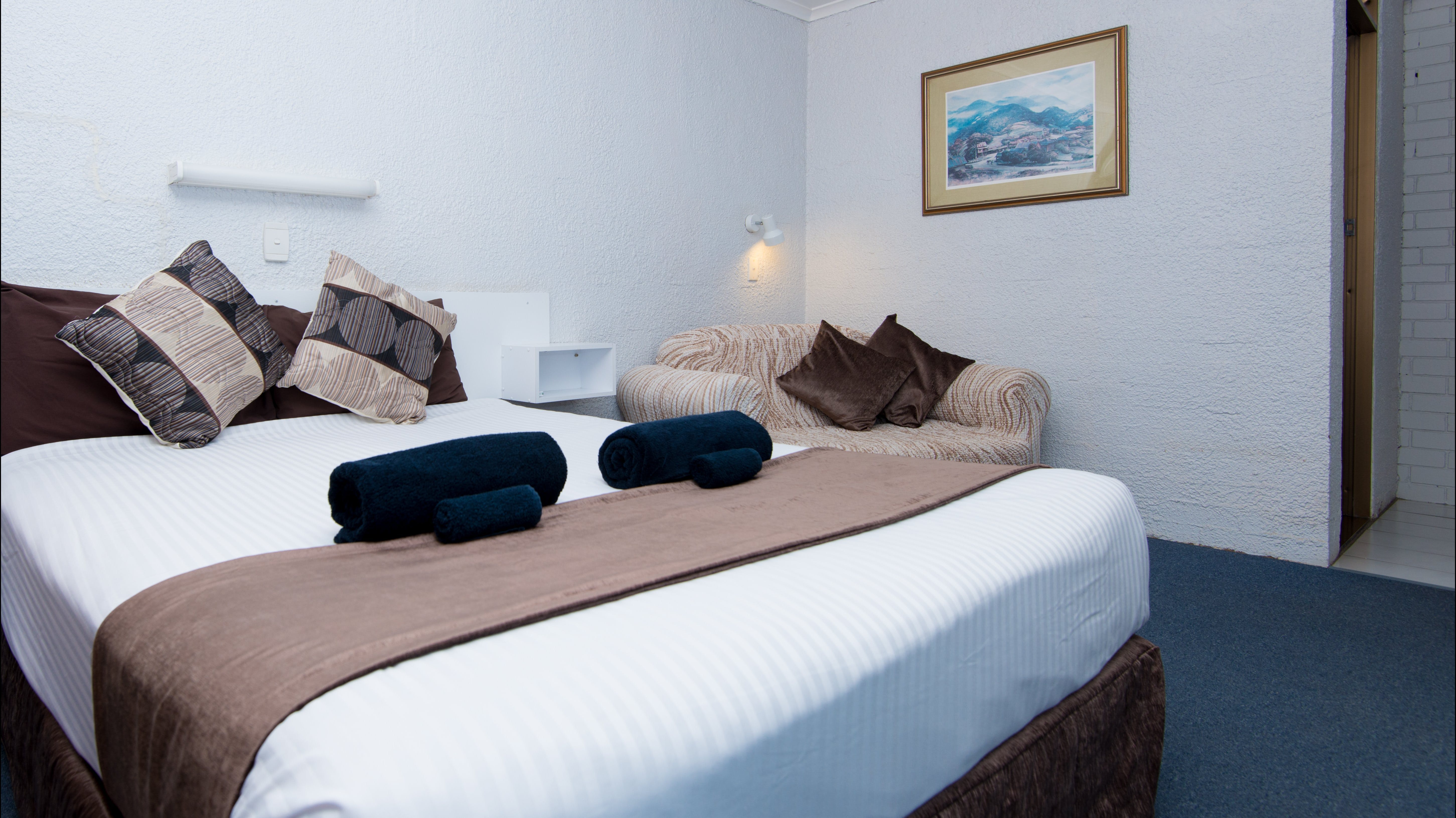 Abajaz Motor Inn - Newcastle Accommodation