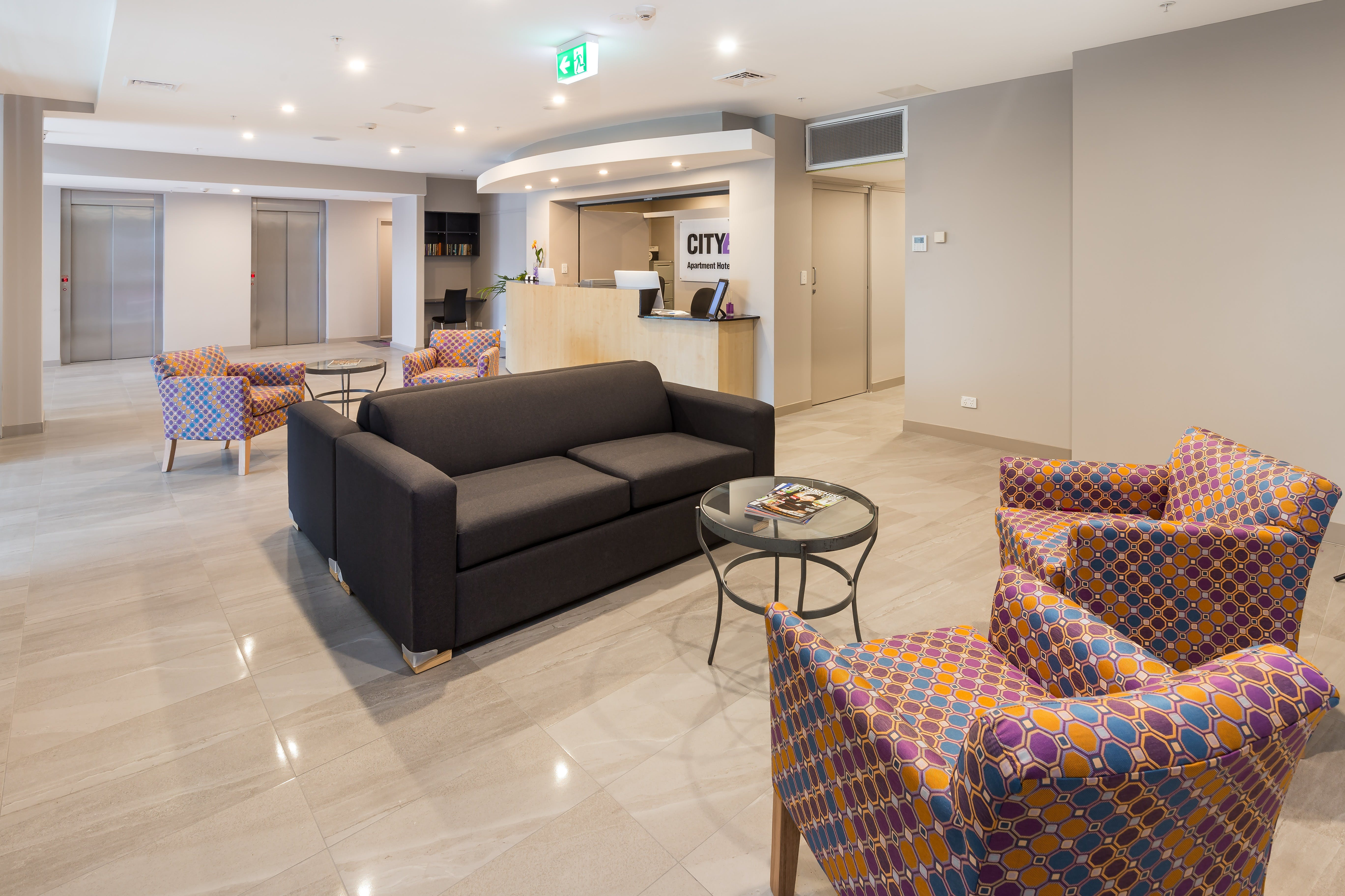 City Edge Dandenong Apartment Hotel - Newcastle Accommodation