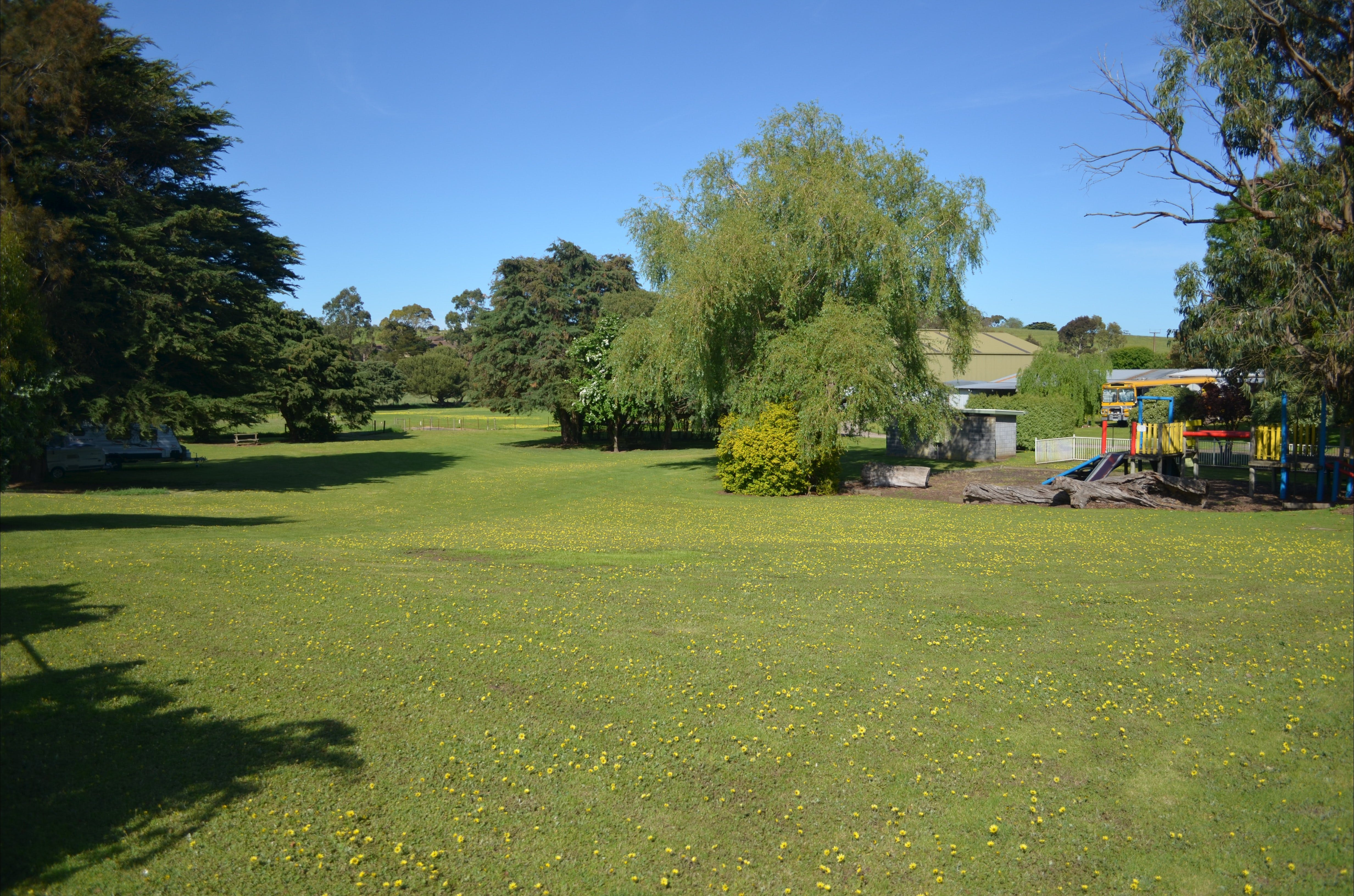 Pine Country Caravan Park - Pet Friendly - Newcastle Accommodation