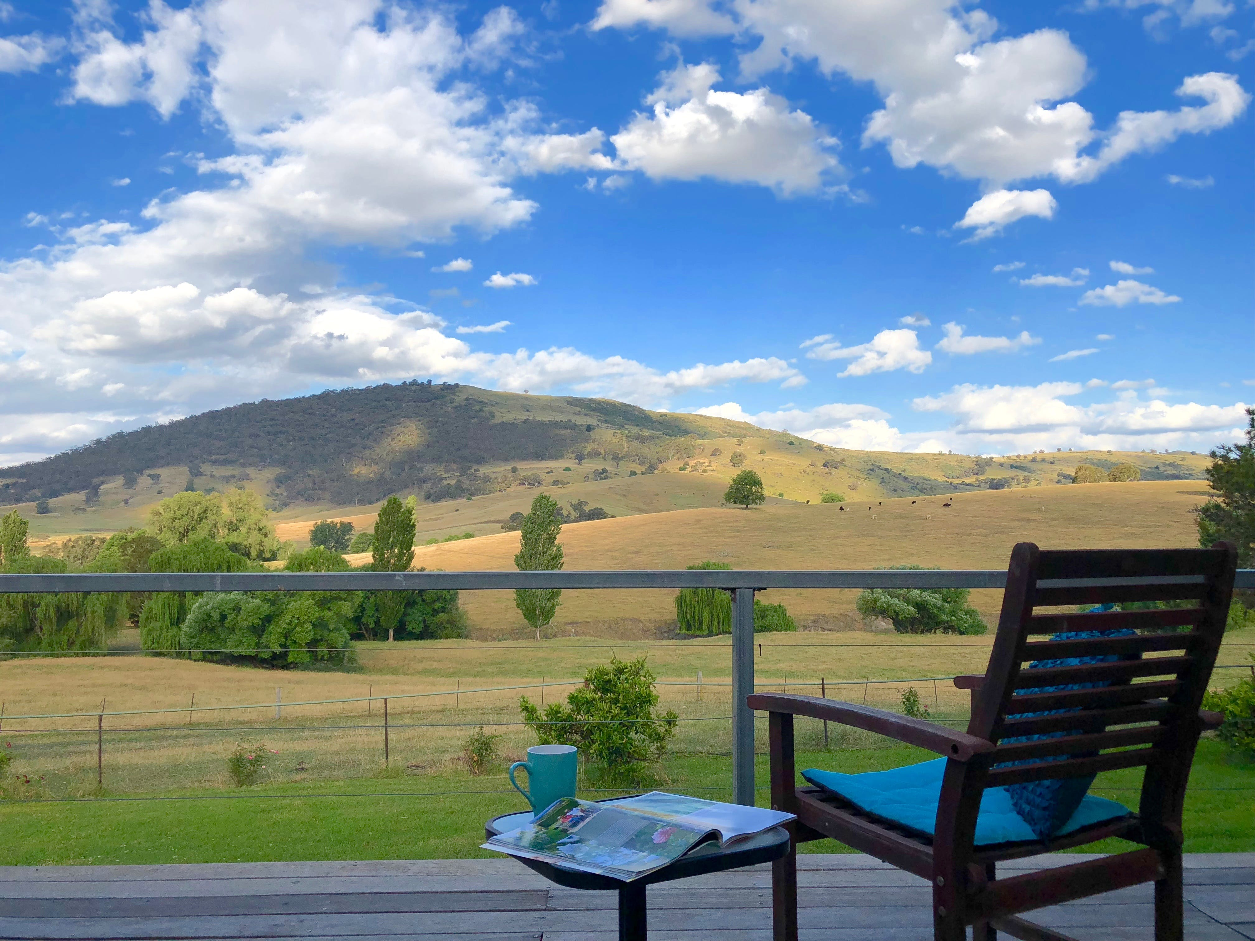 Adelong Valley Farm Stays - Moorallie Cottage - Newcastle Accommodation