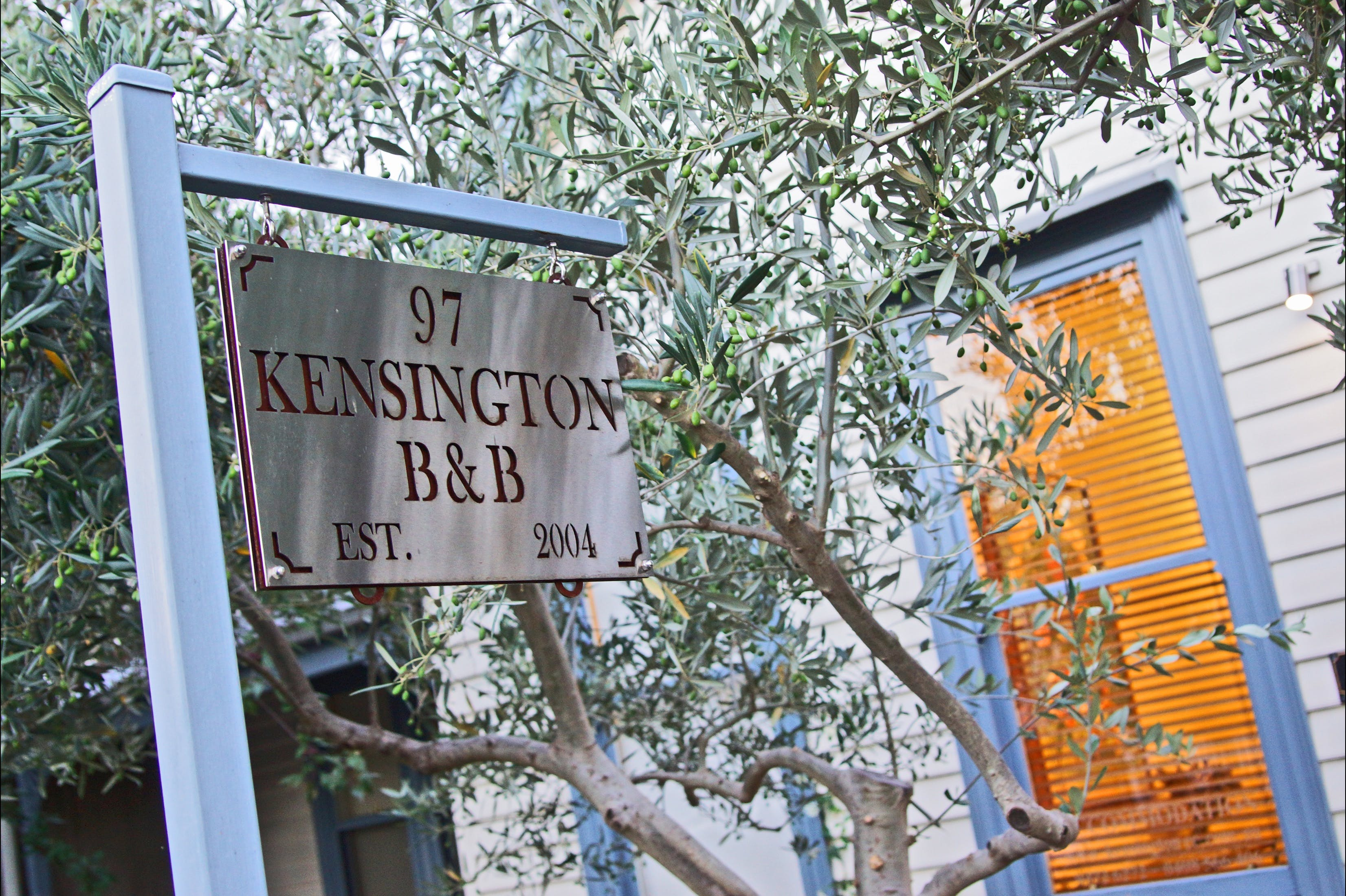 Kensington Bed and Breakfast - Newcastle Accommodation