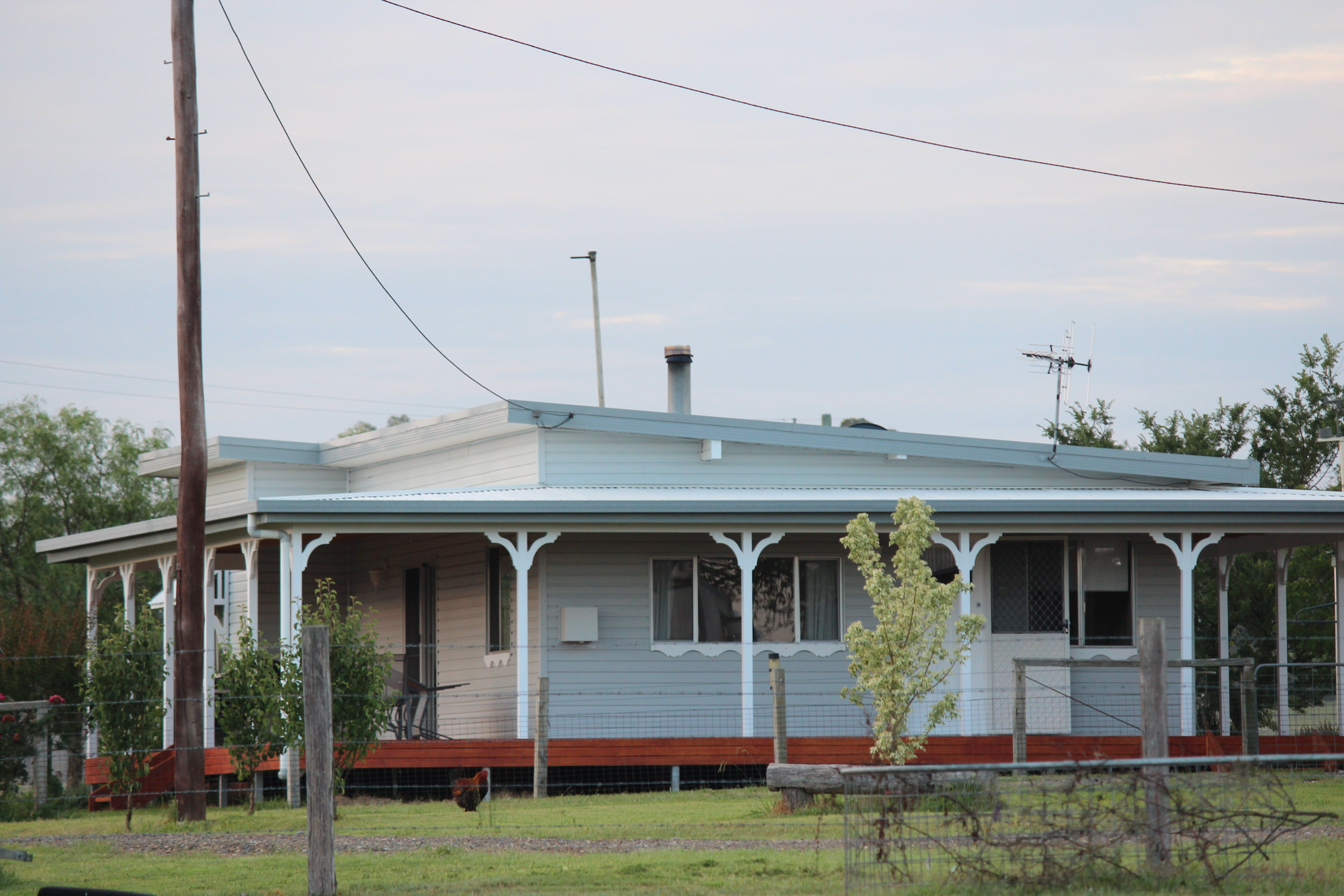 Linga Longa Farm Wingham - Newcastle Accommodation