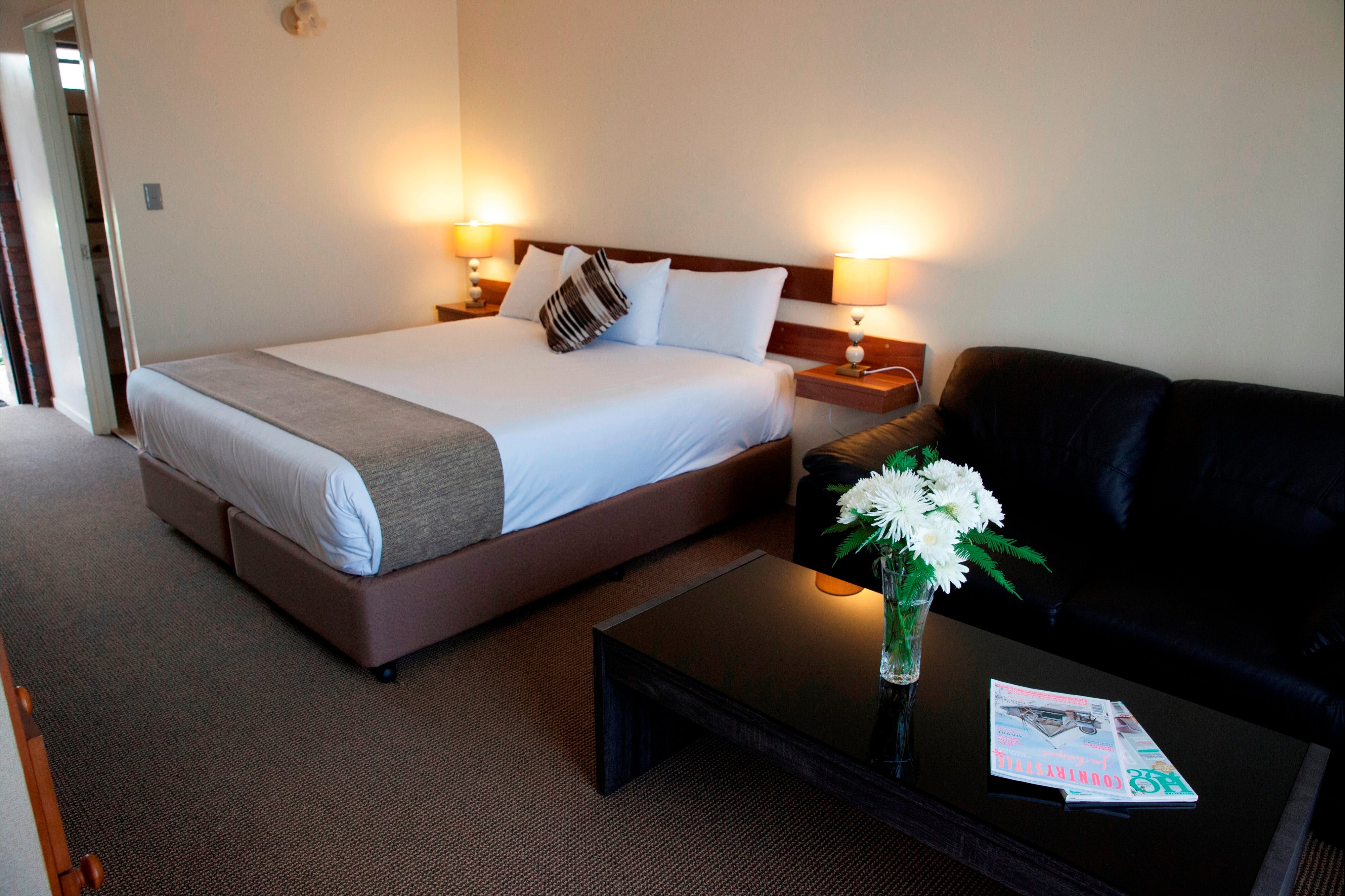 Longreach Motor Inn - Newcastle Accommodation