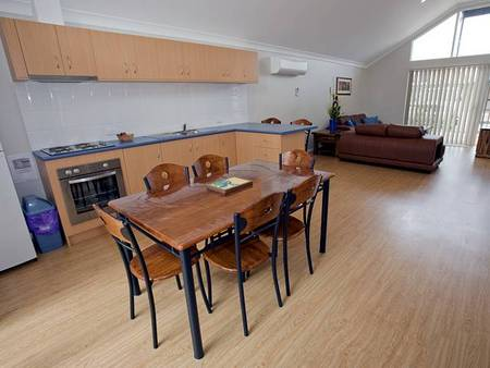 Albany Bayside Ocean Villas - Newcastle Accommodation