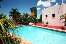 Mawarra Motel - Newcastle Accommodation