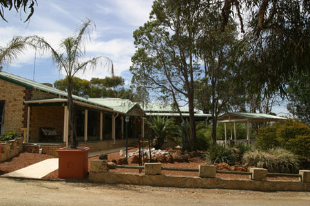 Black Wattle Retreat Bed  Breakfast - Newcastle Accommodation
