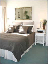 Foreshore Apartments - Newcastle Accommodation
