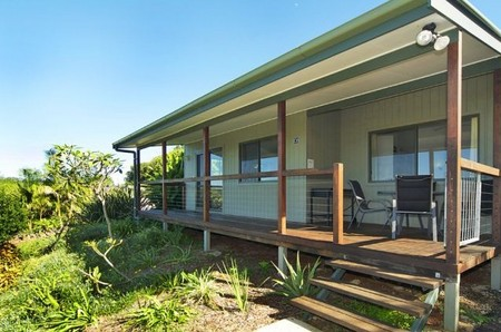 Alstonville Country Cottages - Newcastle Accommodation