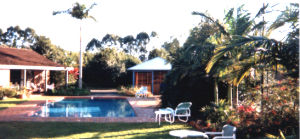Humes Hovell Bed And Breakfast - Newcastle Accommodation